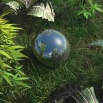 vue-maya-sphere