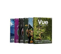 Vue2014 trainings