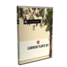 Laubwerk Plants Kit 2