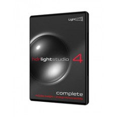 hdr light studio von lightmap