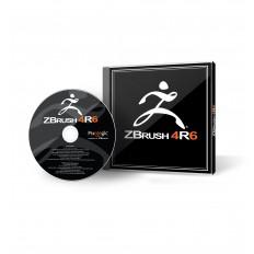 zBrush 4 R6 Pixologic