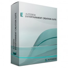 Autodesk 3ds Max Entertainment Creation Suite