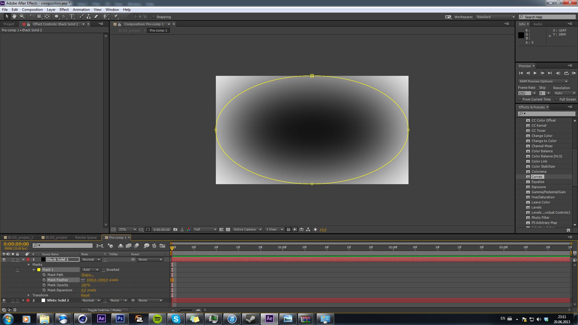 Cinema 4D Lite & After Effects CC - CINEWARE im Praxistest
