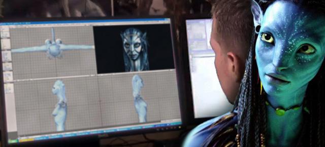 Die Software Hinter Avatar 3d News Tutorials Anwenderbeispiele