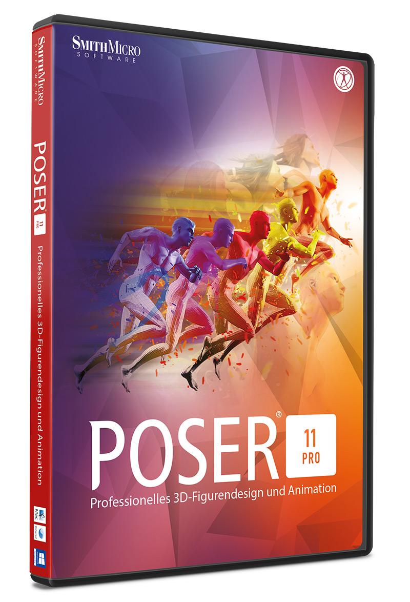 Poser11Pro_3D
