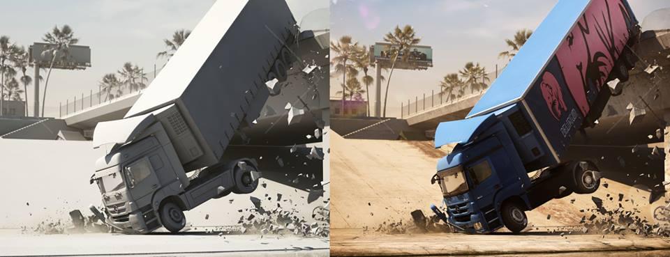 3d-autodesk-3dsmax-vray-antoine-magien-truck-accident