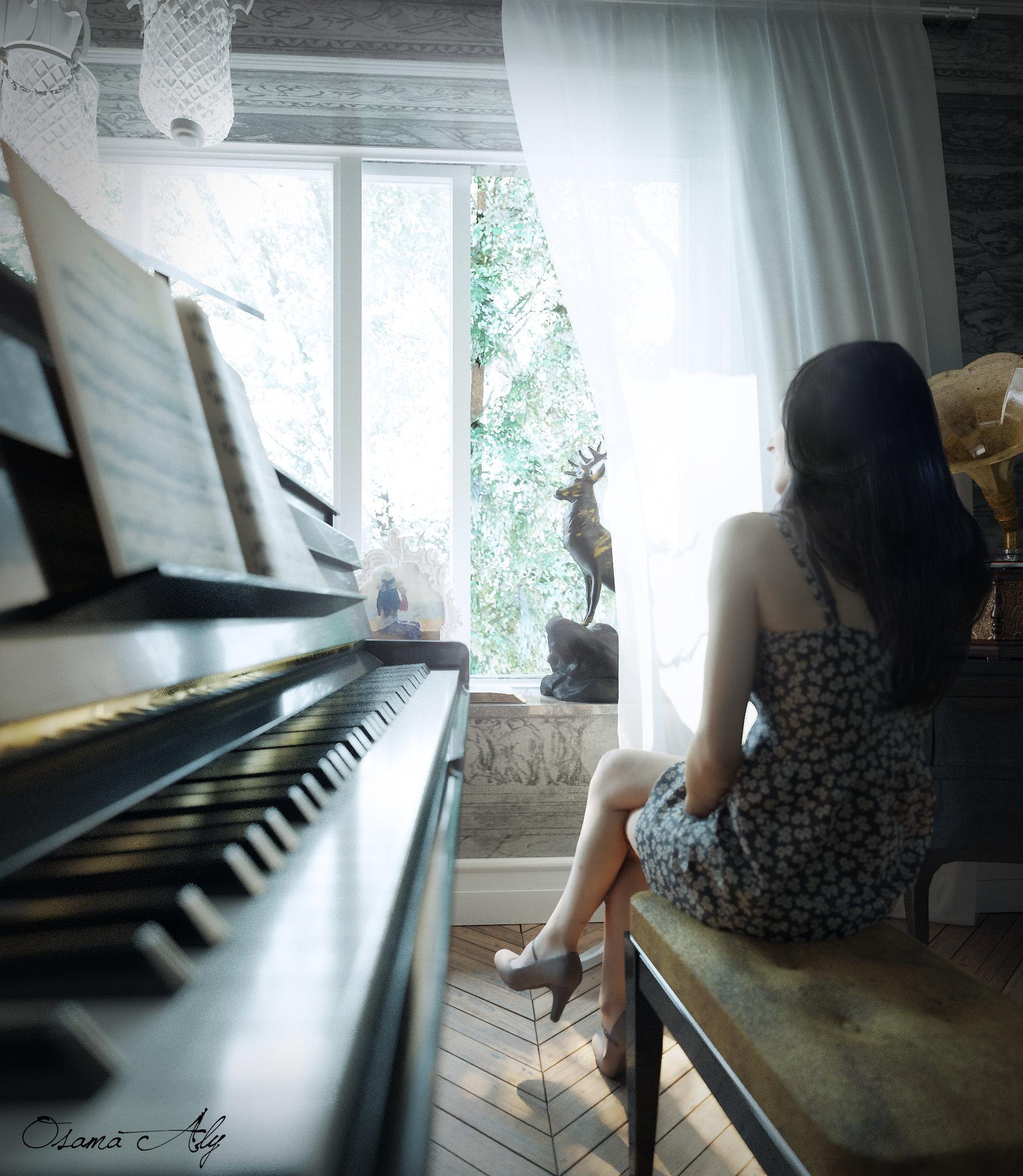 inspiration or desperation osama aly 3d galerie. Black Bedroom Furniture Sets. Home Design Ideas