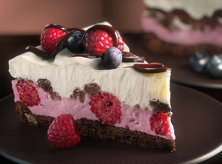 3d-maya-mentalray-zbrush-layered-raspberry-cake-still-life-Rusty-Currier